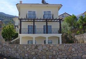 Villa in Ölüdeniz, Turkey