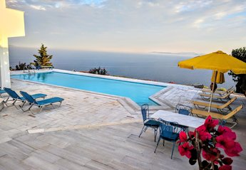 Villa in Greece, Athens Beach