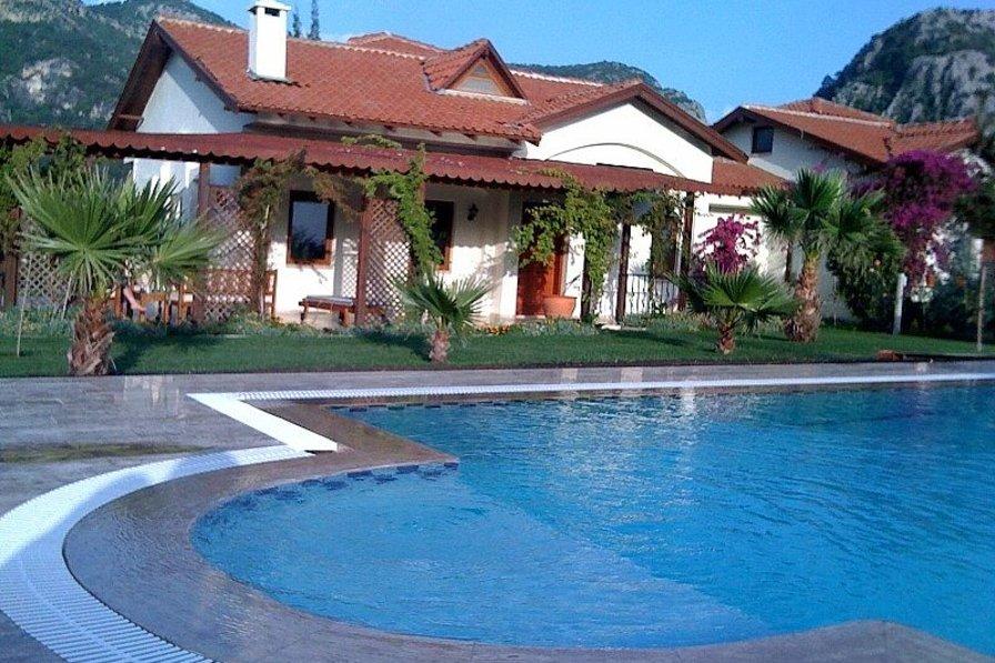 Owners abroad Villa in Beautiful Rural Location, Dalyan, Turkey