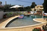 Villa in Portugal, Carvoeiro: Swimming Pool