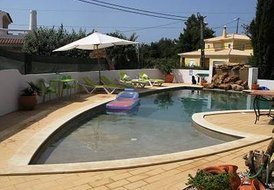 Villa in Sesmarias em Estômbar, Algarve: Swimming Pool