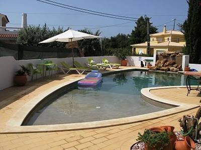 Villa in Portugal, Sesmarias em Estômbar: Swimming Pool