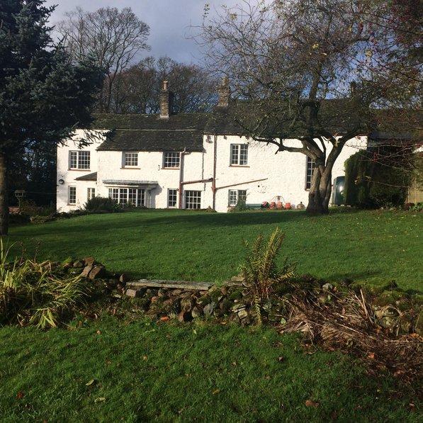 Cottage in United Kingdom, Cumbria - Lake District