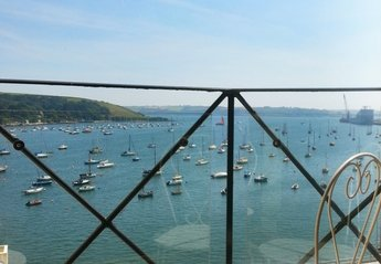 Apartment in United Kingdom, Falmouth