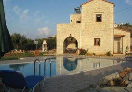 Villa in Vamos, Crete