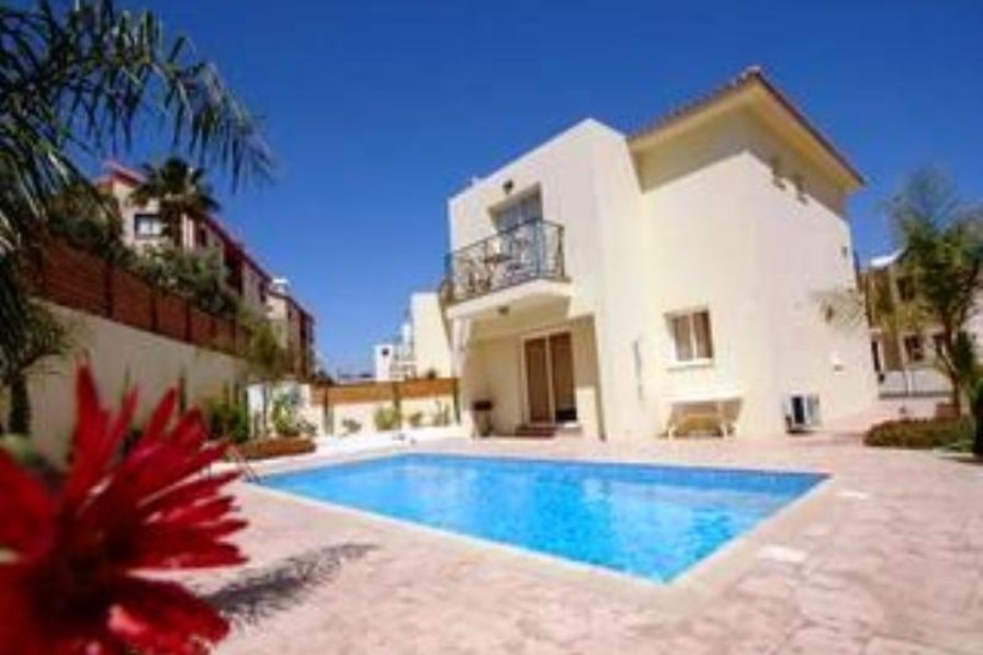 Villa in Cyprus, Famagusta South: Swimming pool