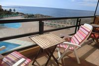 Apartment in Spain, Golf del Sur: Sunny balcony