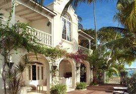 Caprice Beach Villa