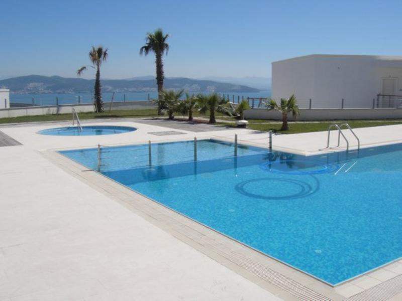 Penthouse apartment in Turkey, Iasos