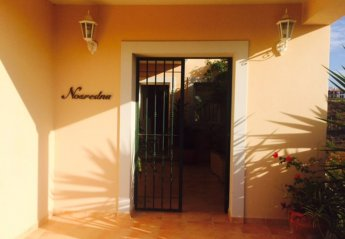 5 bedroom Villa for rent in Ayamonte