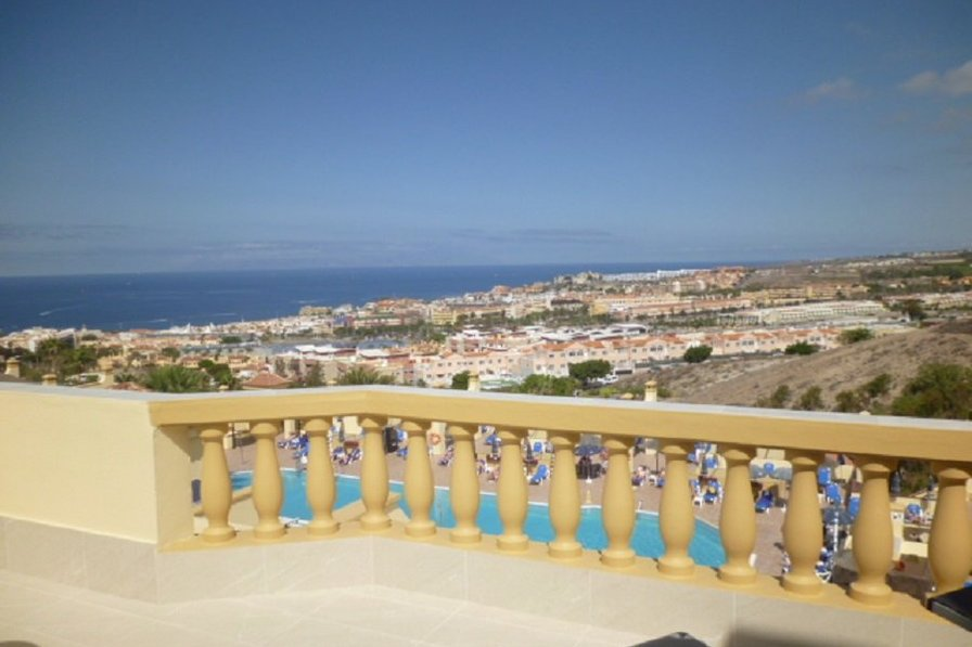 Owners abroad Apartment 502, Andalucia, Las Americas, lovely 2 bed with wifi.