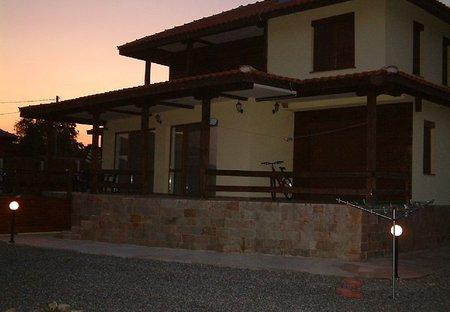 Villa in Chervenakovo, Bulgaria