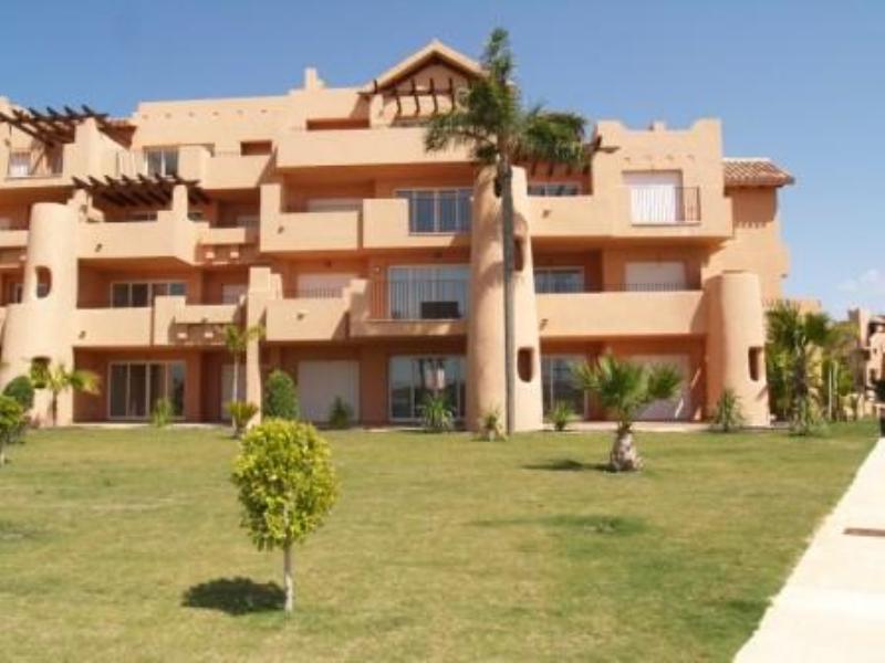 Apartment in Spain, Mar Menor Golf Resort: Apartments