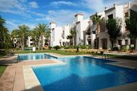 Penthouse_apartment in Spain, Roda Golf and Beach Club