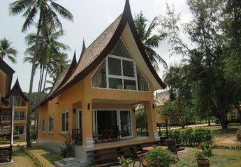Villa in Thailand, Koh Chang: Villa Siam, house 1 E, Siam Royal View, Koh Chang