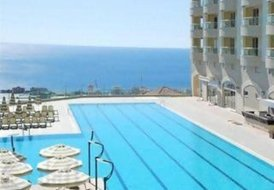Stunning one bedroom apartment in Alanya, Turkey