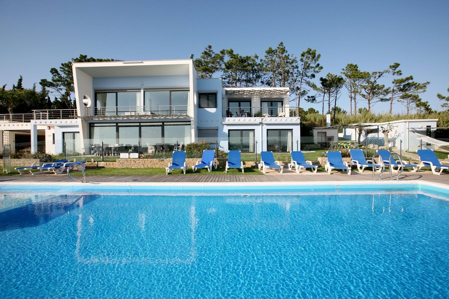 Villa in Portugal, Lisbon Coast