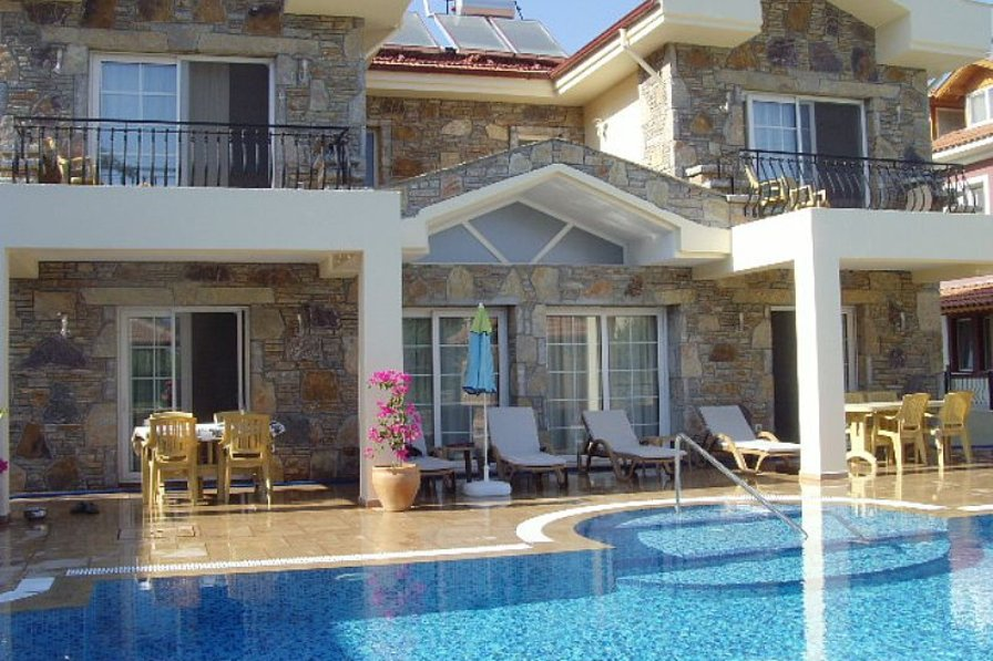 Owners abroad Mems Villa 1 - BRAND NEW 2011.sleeps upto 6 ,