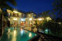 Villa in Thailand, Chaweng: Swimming Pool