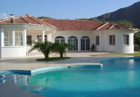 Villa Grand View, Dalaman, Mugla