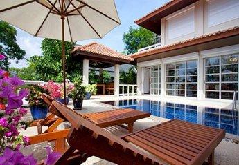 Villa in Thailand, Kata Beach