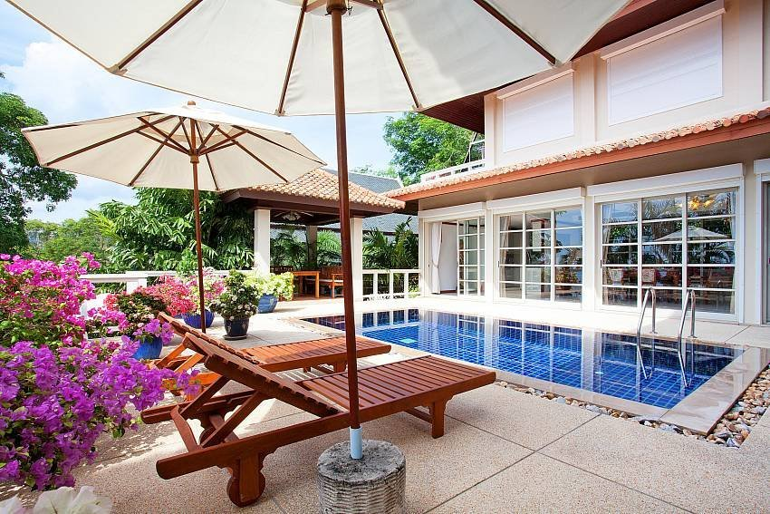 Owners abroad Ruedi Villa | 2 Plus 1 Bed Holiday Home with Pool at Kata Beach P