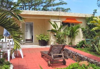 Cottage in Mauritius, Old Grand Port: BUNGALOW SHANE
