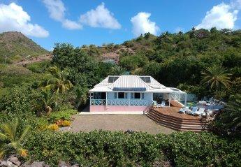 Villa in Antigua and Barbuda, Falmouth: DCIM/120MEDIA/DJI_0794.JPG