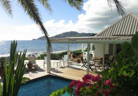 Villa in Falmouth, Antigua and Barbuda: