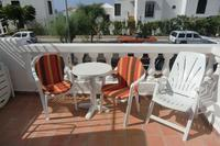 Studio_apartment in Spain, Los Cristianos: Lovely sunny balcony