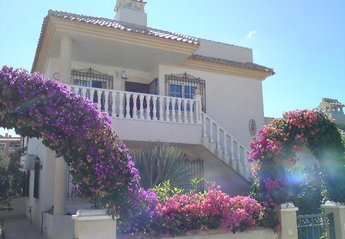 Villa in Spain, Canal Norte: 52 Sol Golf Calle Tosca