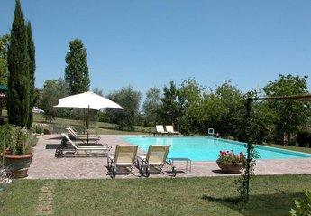 Apartment in Italy, Ville di Corsano