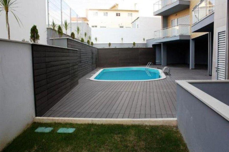 Apartment in Portugal, Săo Martinho do Porto: Pool