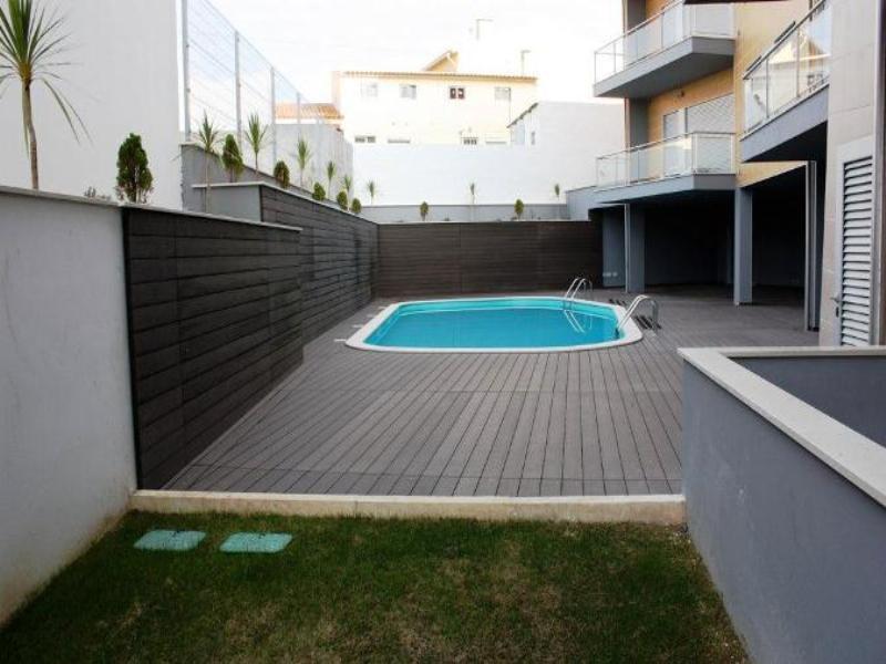 Apartment in Portugal, Sao Martinho do Porto: Pool