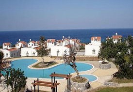 Brand new luxurious one bedroom apartment in Esentepe, Cyprus