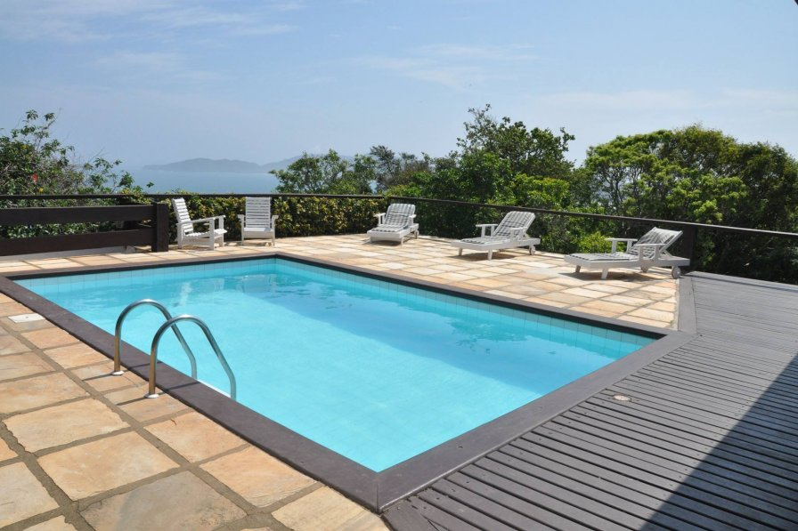 Owners abroad Beautiful Villa with Fantastic Seaview in Buzios,Brasil