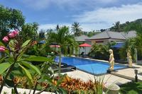 House in Indonesia, Lombok: Lombok Dream Estate shared pool