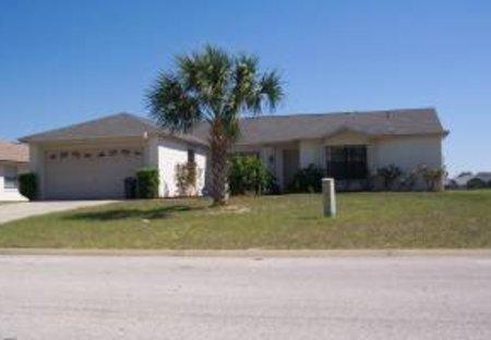 Villa in Indian Ridge, Florida: Indian Ridge Villa