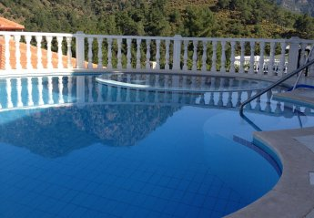 4 bedroom Villa for rent in Dalaman