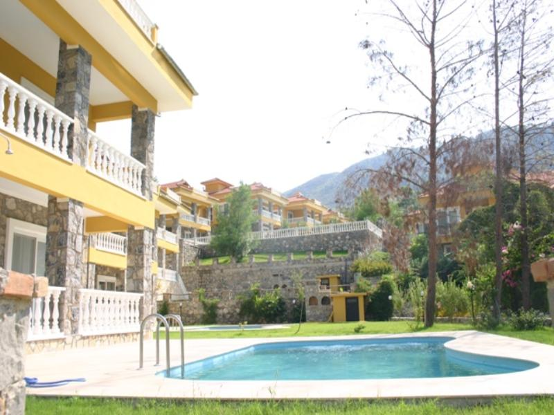 Villa in Turkey, Dalaman: swimming pool
