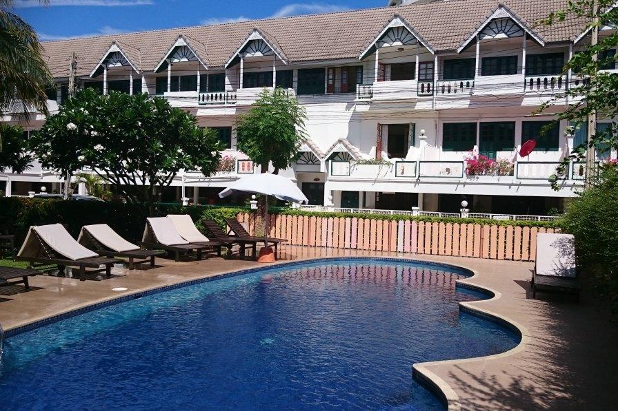 Owners abroad Baan Thai Vacation Villa: Beach, Pool, Gardens, Cafe, WiFi