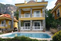 Villa in Turkey, Dalaman: WRV 1