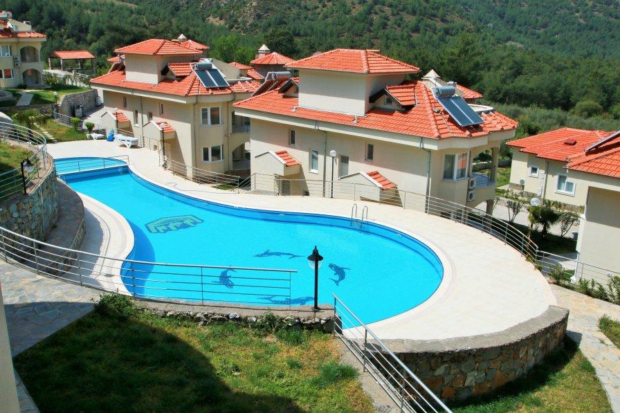 Villa in Turkey, Dalaman