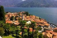 Villa in Italy, Como