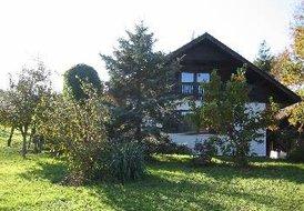 Cottage in Slovenia, Gabrovčec: Apple Tree Cottage