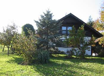 Cottage in Slovenia, Dolenjske: Apple Tree Cottage