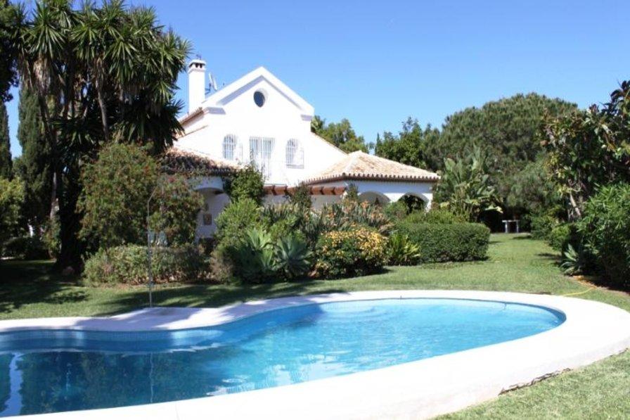 Owners abroad Villa Samantha - 19
