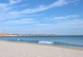 Apartment in Spain, Torrevieja Town: 1 of Many Lovely Beaches Nearby