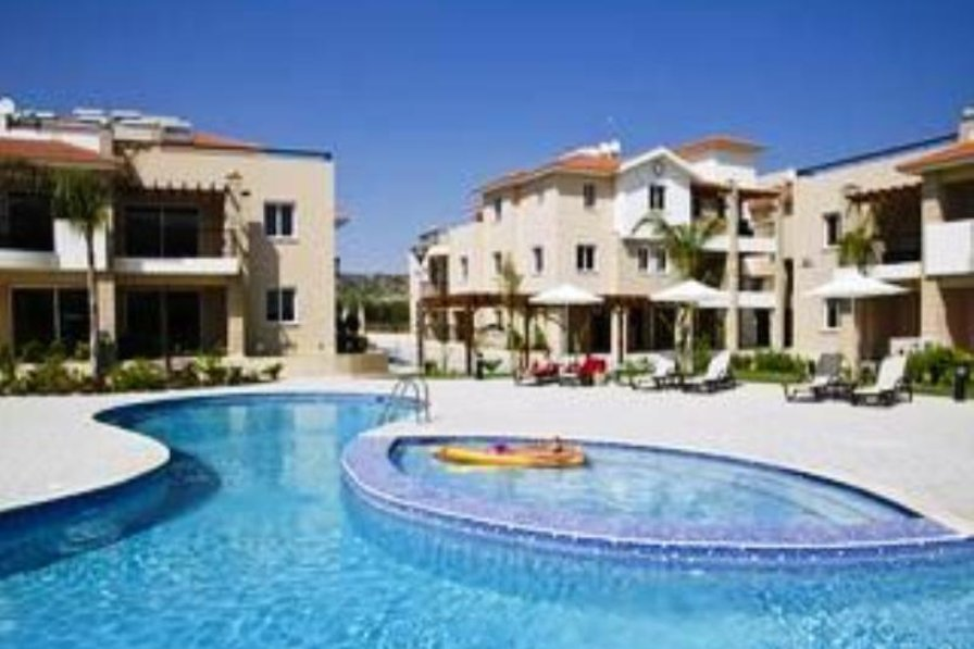 Apartment To Rent In Pyla Cyprus With Shared Pool 79166