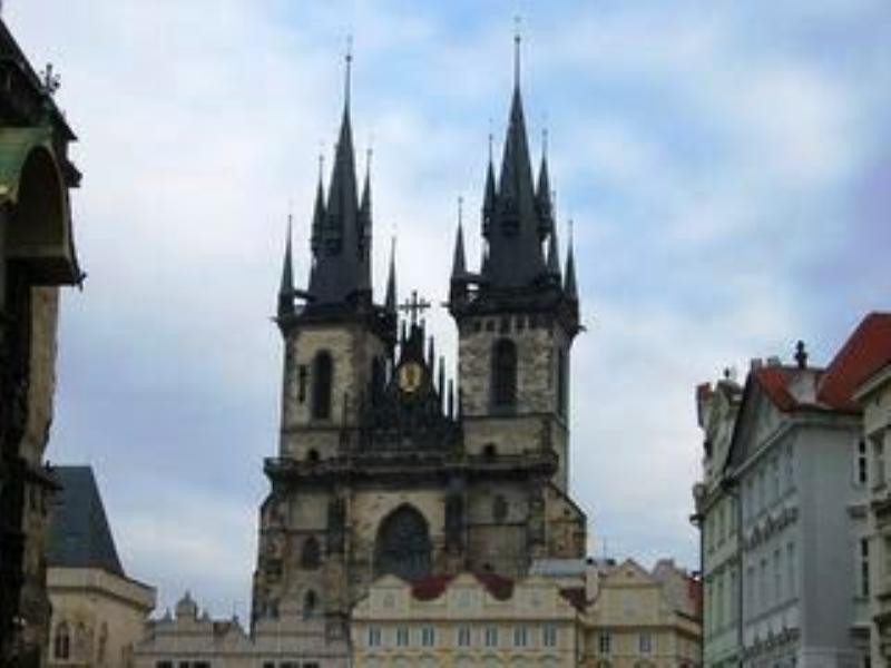 Apartment in Czech Republic, Prague: Prague Old Town Square